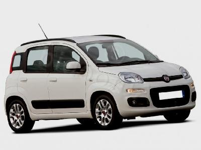 Fiat Panda or similar